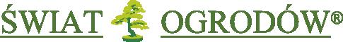 Świat Ogrodów - logo